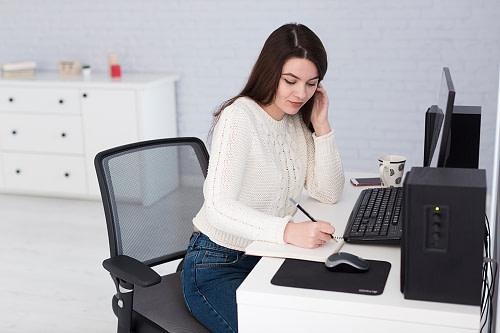 Organiza a tu Equipo de Trabajo para que sea Productivo en Casa.